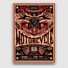 Bike night, Motorcycle Road Trip Flyer Template Psd V2