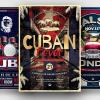 Cuban Salsa Flyer Templates PSD Designs for photoshop V2