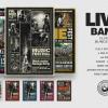 Live Band Flyer Bundle V5