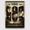 Indie Pop Rock Flyer Template