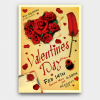 Valentines Day Flyer Template psd download V5 Psd download to customize with photoshop