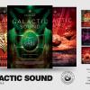 Galactic Sound Flyer Bundle
