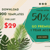 Membership summer sale