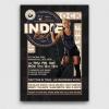 Indie Rock Flyer Template V6