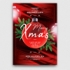 Free Christmas Eve Flyer Template