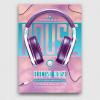 Special Dj Flyer Template PSD download Design V7