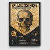 Halloween Flyer Template V26